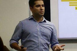Prof. Daniel Follain